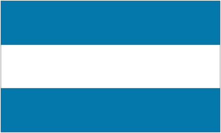 bandera de el salvador: Bandera: El Salvador  bandera de El Salvador. Foto de archivo