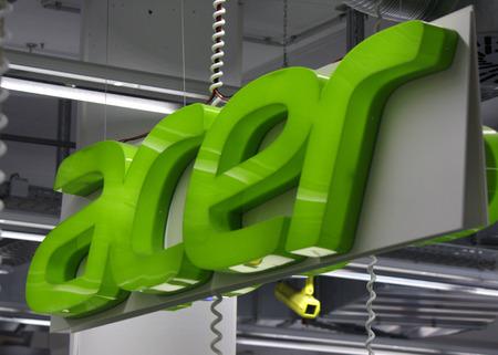 acer: Brand Name:  acer , December 2013 in Berlin.