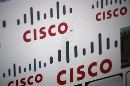 "Markenname: ""Cisco"", Dezember 2013, Berlin. Editorial"