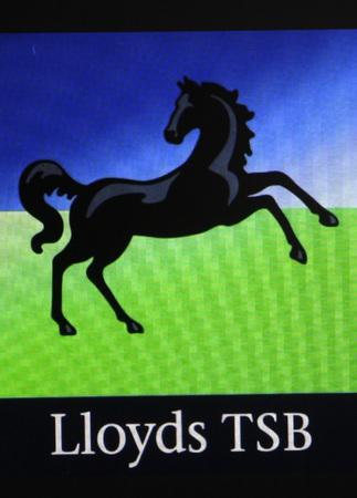 lloyd's: Brand Name Lloyds TSB. Editorial