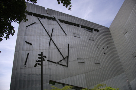 jewish: Jewish Museum, Berlin-Kreuzberg. Editorial