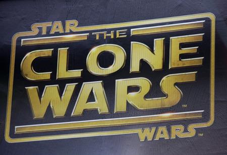 clones: Poster  Clone Wars