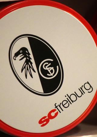 "freiburg: Brand names:  ""SC Freiburg "", Berlin."