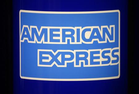 "Markenname: ""American Express"", Berlin. Editorial"