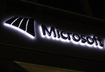 microsoft: Brand Name: Microsoft.