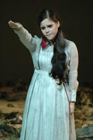 christina: Scene Photo: Christina Drechsler theater production