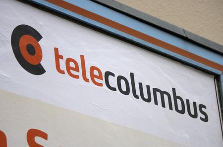 tele: Brand Name: Tele Columbus