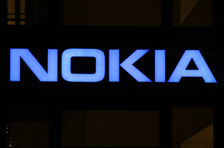 "Markenname: ""Nokia"", Dezember 2013 Berlin."