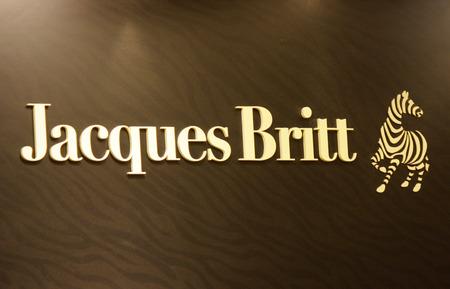 jacques: Brand Name: Jacques Britt.