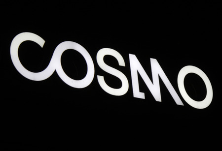 cosmo: Brand Name: Cosmo.