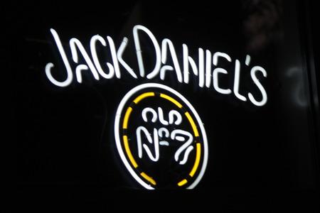 daniels: Brand Name: Jack Daniels.
