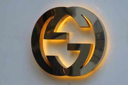 gucci: Brand name: Gucci. Editorial