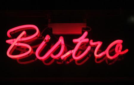 bistro: Brand Name: Bistro.