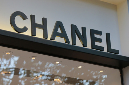 chanel: Brand name: Chanel.