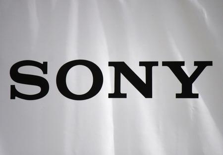 "Markenname: ""Sony"", Berlin."