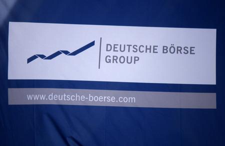 frankfurt stock exchange: Brand name: German Boerse Group, Frankfurt am Main.