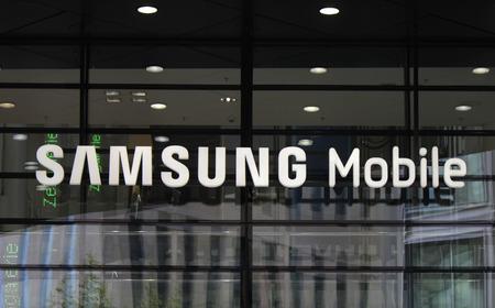 samsung: Brand Name: Samsung Mobile.