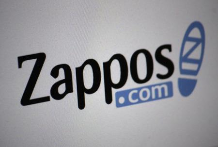 "Markenname: ""Zappos"", Berlin."