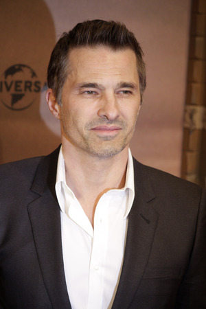 martinez: Olivier Martinez - premiere of the feature film The Physician, the Zoo Palast, December 16, 2013, Berlin-Tiergarten.