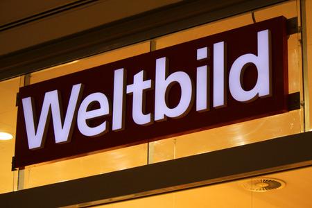 """Markenname: """"Weltanschauung"""", Berlin."""