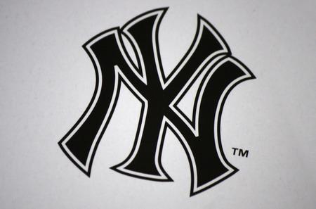 yankees: Brand Name: New York Yankees, Berlin.