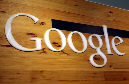 "Markenname ""Google"", Berlin."