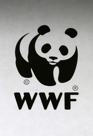 Brand name: WWF, Berlin.