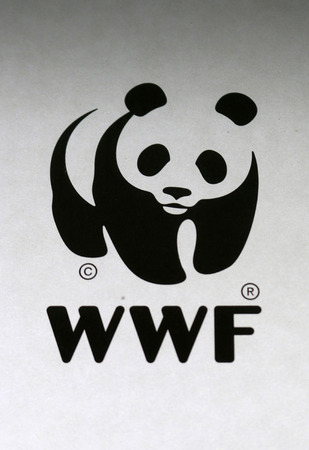 """Markenname: """"WWF"""", Berlin. Editorial"""