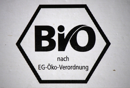 ec: Brand Name: Bio EC Eco Regulation, Berlin.