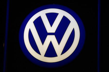 "Markenname: ""VW - Volkswagen"", Berlin."