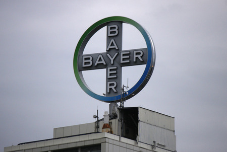 ag: Brand Name: Bayer AG, Berlin.