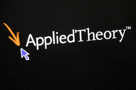 applied: Brand Name: Applied Theory, Berlin.