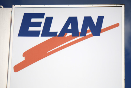 elan: Brand name: Elan, Berlin.