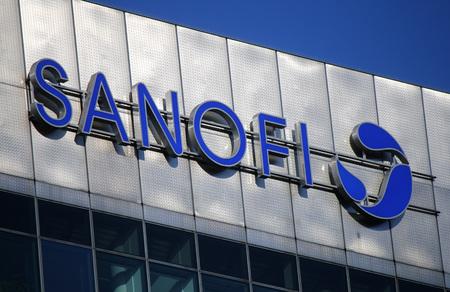 "Markenname: ""Sanofi"", Berlin. Editorial"