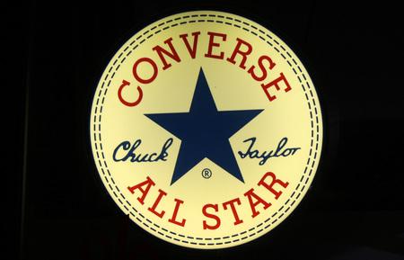 converse: Brand Name: Converse All Star, Berlin.