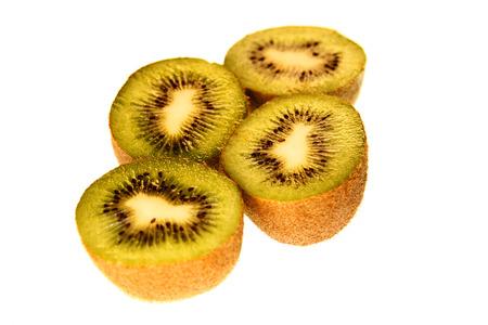 symbolic: Kiwi fruits - symbolic image for food