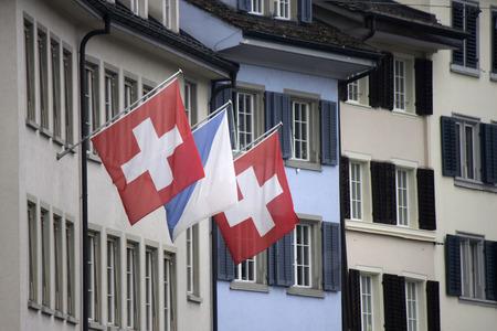schweiz: Zuerich, Schweiz. Editorial