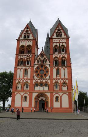 dom: Dom, Limburg, Hessen.