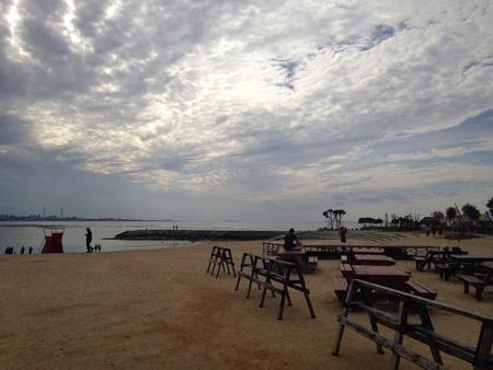 okinawa: Okinawa beach