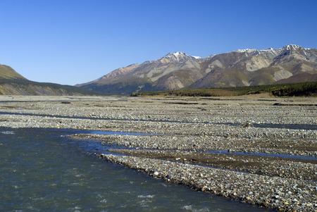 savage: Savage River - Alaska