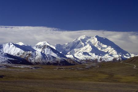 Denali - Alaska photo
