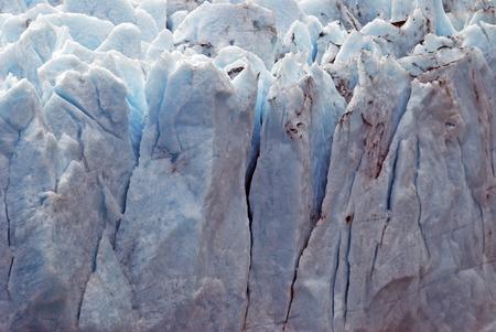 portage: Portage Glacier Ice