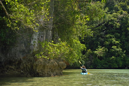 palau: Rock Islands - Palau