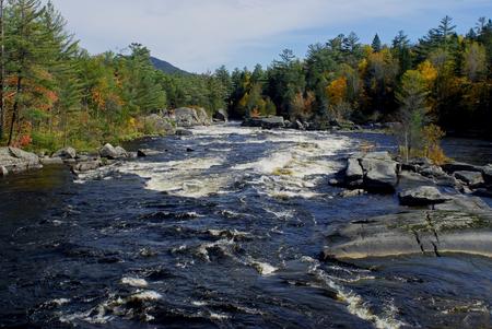 Pennobscott River - Maine