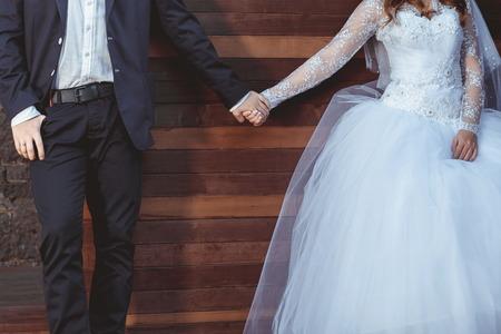 Hochzeit Standard-Bild - 37664676