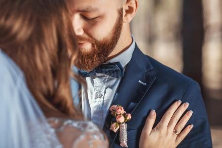 đám cưới: Kết hôn