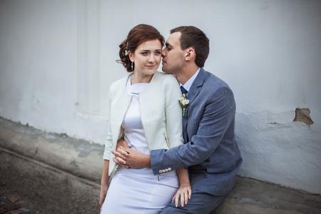 Pareja de boda