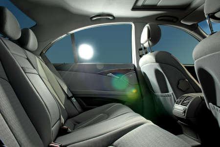 asiento: coche sal�n de clase de negocios