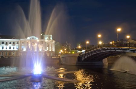 atlanta tourism: Night City