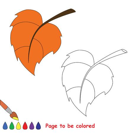 Vector De Dibujos Animados De Helados A Ser De Color. Libro De ...